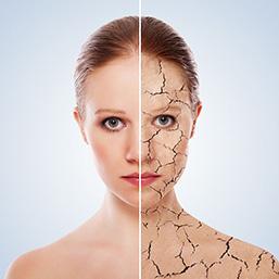 Переживания по поводу внешнего вида человека при экземе — дополнительный источник стресса